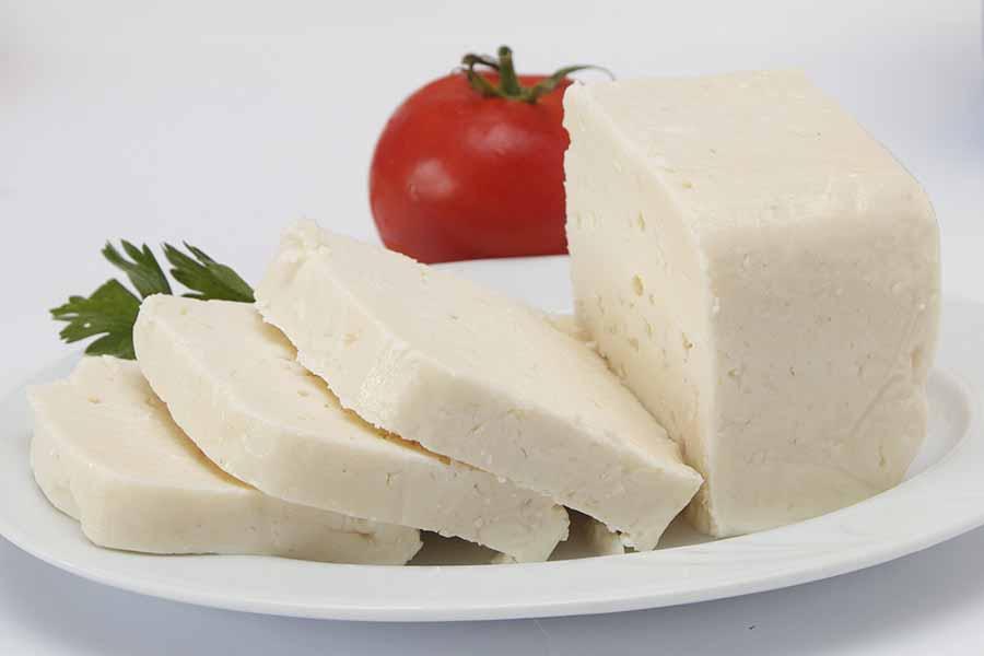 The Tastes of Edirne-Cheese