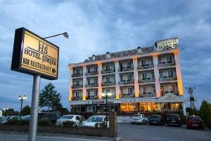 Hotel Şimşek Edirne
