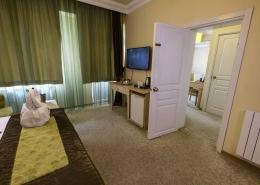 Hotel Şimşek Odalar