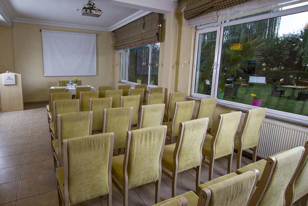 Hotel Şimşek Edirne Kongre ve iş toplantıları