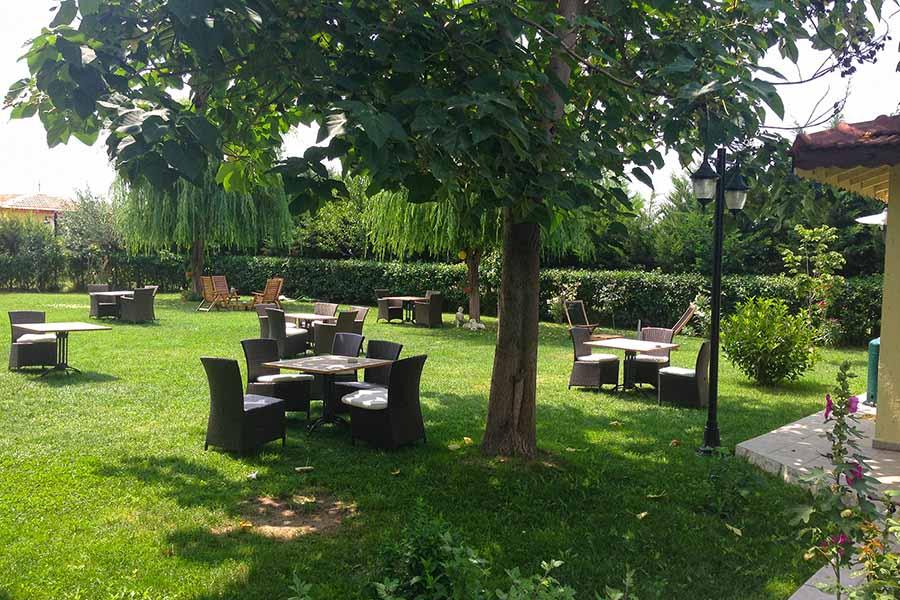 Hotel Şimşek Edirne Bahçe