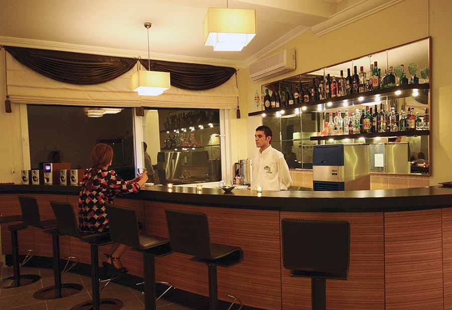 Hotel Şimşek Edirne Restoran Cafe Bar