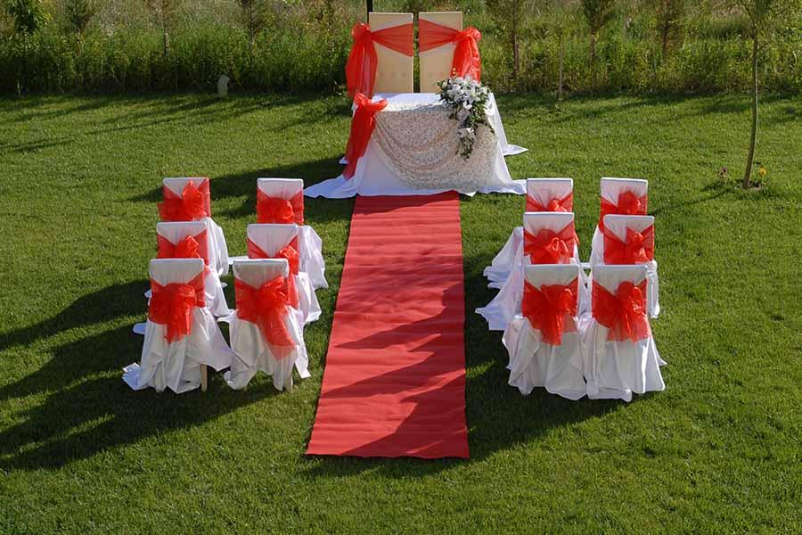 Hotel Şimşek Edirne Düğün Nişan ve Partiler