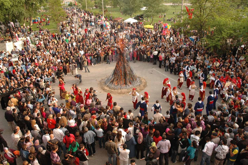 Edirne Kakava Festival