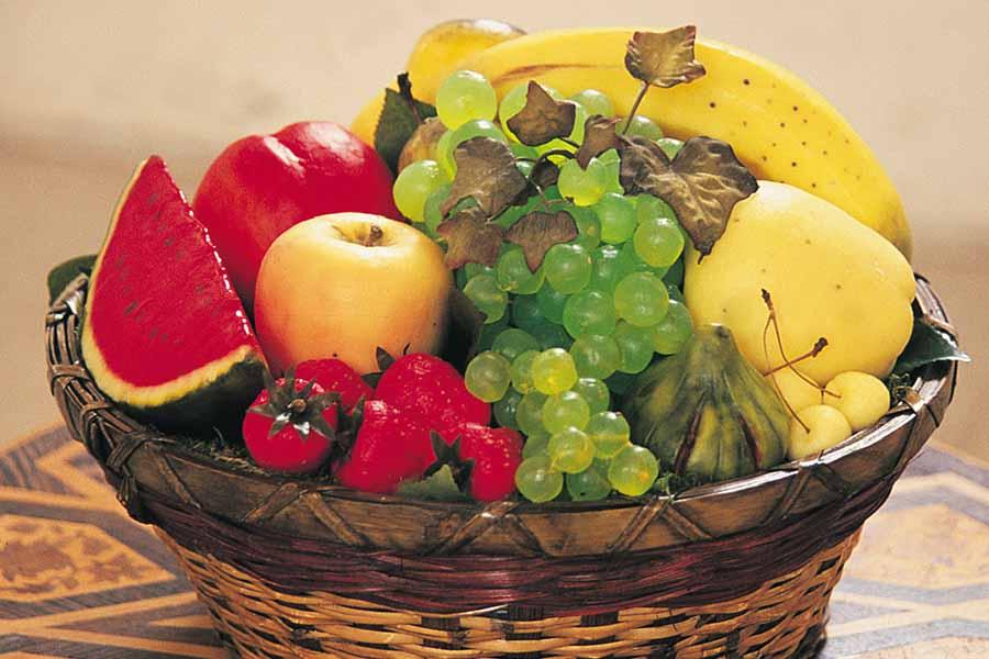 Edirne El Sanatlarından Mis Kokulu Meyve Sabunu